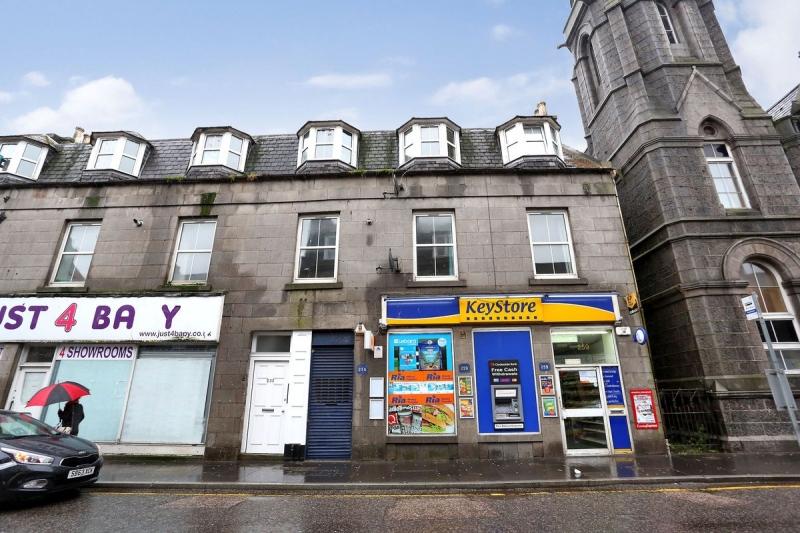Property Law Centre Conveyancing Edinburgh
