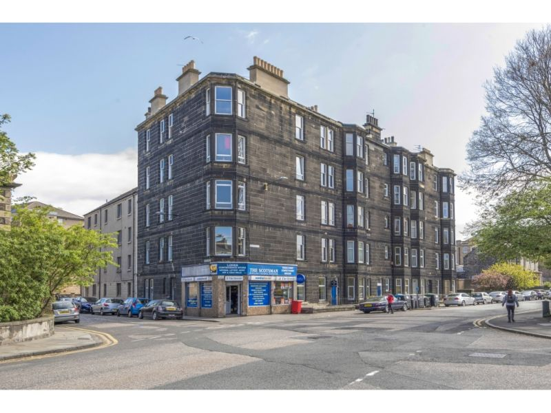 2/1 Links Place, EDINBURGH, EH6 7EZ