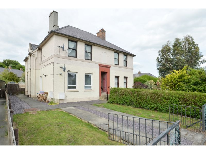 9 Shadepark Gardens, Dalkeith, EH22 1BX