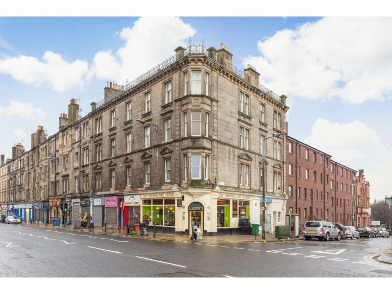 195/5 Great Junction Street, Edinburgh, EH6 5LQ