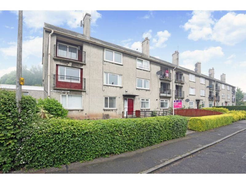 12/3 Lady Nairne Grove, Edinburgh, EH8 7LY