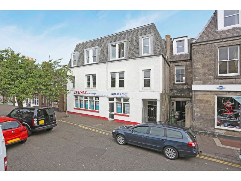 109b, North High Street, Musselburgh, EH21 6JE