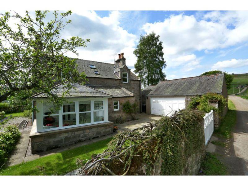 Kenstead House, Glenkindle, Alford, Aberdeenshire AB33 8RB