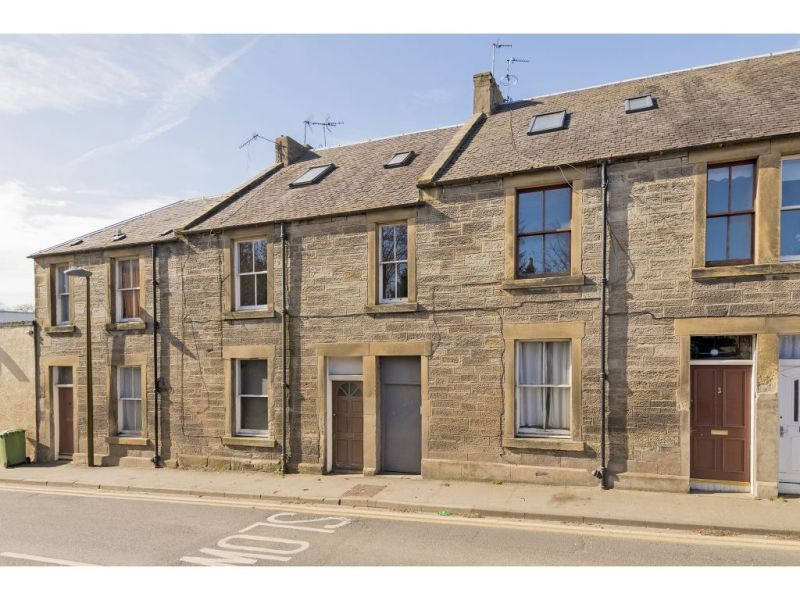 6 The Wynd, Ormiston by Tranent, EH35 5HN