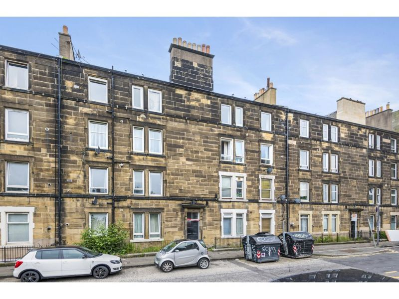 7 1f4, Westfield Road, Edinburgh, EH11 2QT